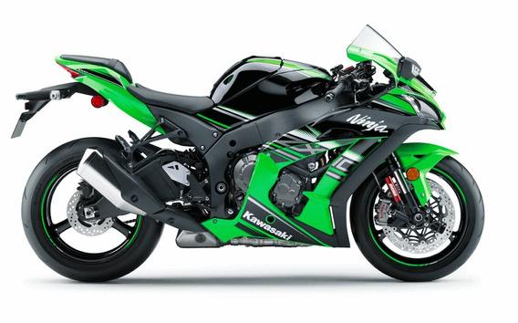 Kawasaki Zx 1000r 0km 2020 Automoto Lanus
