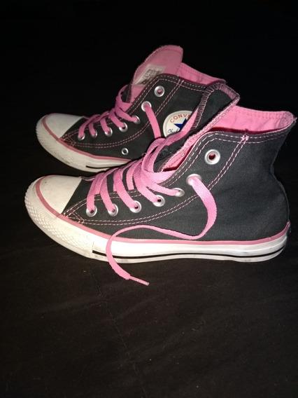 Zapatillas Converse Allá Stars 37