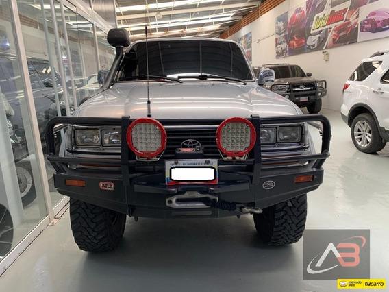Toyota Autana Lx Sincronica 4x4