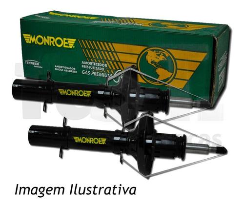 Amortecedor Dianteiro Monroe Fox Polo Spacefox 03/09 27269