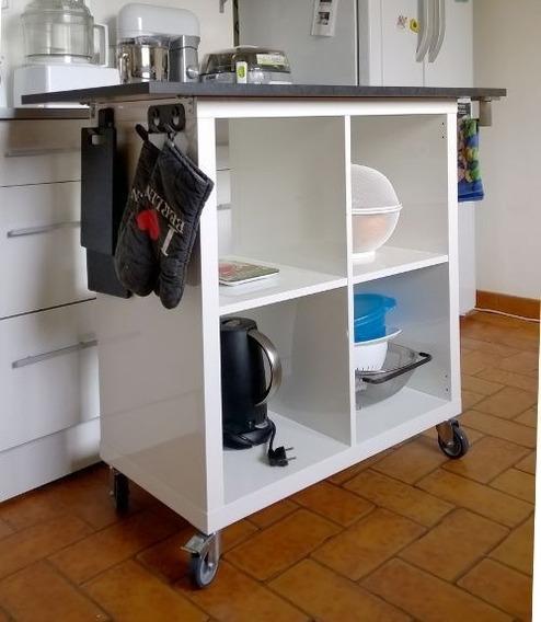Mueble Carrito Para Cocina