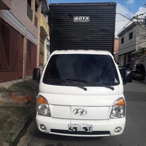 Hyundai Caminhão Hyundai Hr