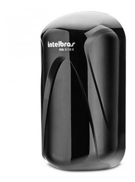 Sensor Infravermelho Ativo Iva 3110x Duplo Feixe Intelbras