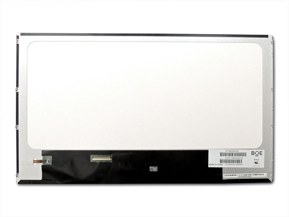 Tela Notebook Led 15.6 - Sony Vaio Códigos A1798713b