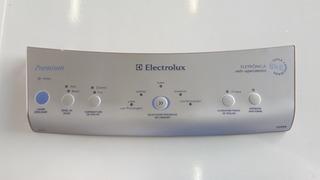 Kit Painel Membrana Lavadora Electrolux 8kg Top8a
