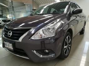 Nissan Versa 2019