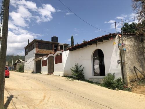 En Venta Propiedad En Trinidad De Viguera, Oaxaca De Juárez