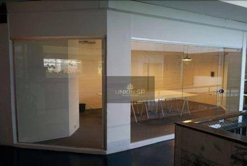 Conjunto Para Alugar, 788 M² Por R$ 33.000,00 - Jardim América - São Paulo/sp - Cj0342
