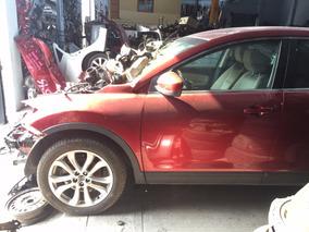 Mazda Cx-9 2015 En Partes Para Refacciones