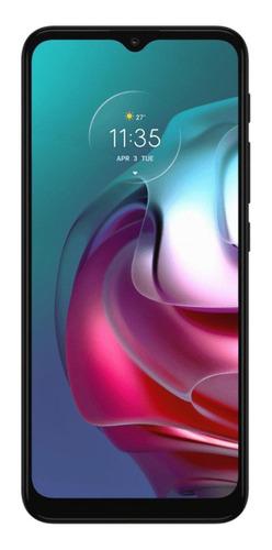 Imagen 1 de 5 de  Moto G30 Dual SIM 128 GB lila pastel 4 GB RAM