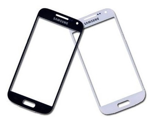 Vidrio Pantalla Gorila Glass Samsung S4 Mini I9190 + Gel Uv