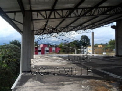 Ga1909 - Aluguel De Salão Em Cotia - Ga1909 - 33873411