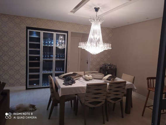 Apartamento De 100m² No Splendor Garden - Ap3-1592