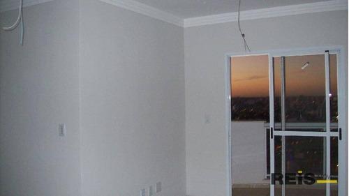 Apartamento Com 3 Dormitórios À Venda, 90 M² Por R$ 450.000,00 - Parque Campolim - Sorocaba/sp - Ap0820