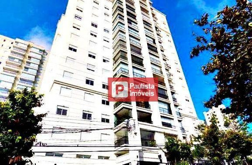 Apartamento À Venda, 132 M² Por R$ 1.700.000,00 - Vila Mariana - São Paulo/sp - Ap16511
