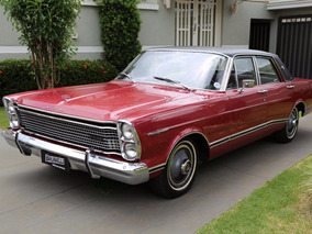 Ford Ltd Landau 1971 Com 62.000km Originais