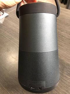Bose Revolve+ (plus) Soundlink Igual A Nuevo! Original!