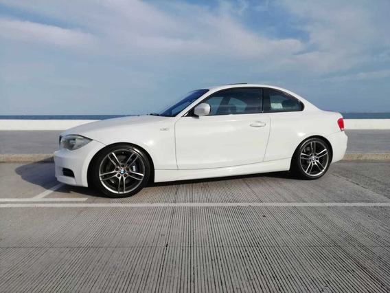 Bmw Serie 1 135 M Sport Coupe