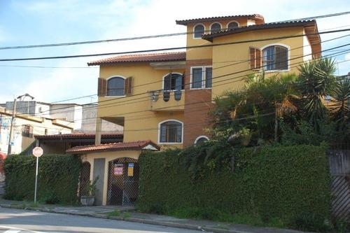 Sobrado - Jardim Pinhal - Ref: 696 - V-so0096