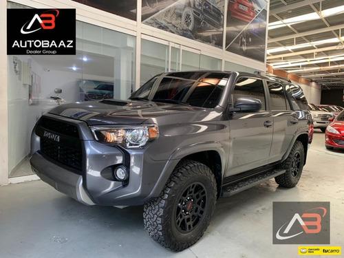 Toyota 4runner Offroad 4x4
