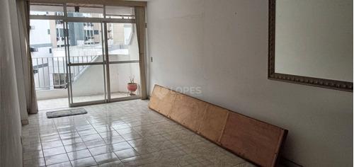 Imagem 1 de 7 de Apartamento À Venda, 75 M² Por R$ 580.000,00 - Icaraí - Niterói/rj - Ap47796
