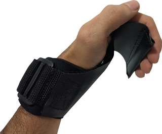 Hand Grip Crossfit Luva Protetor Barra Pro Trainer