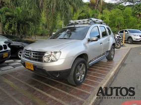 Renault Duster Expression Cc 1600 Mt 4x2