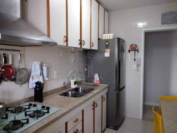 Apartamento - Barreiros - Ref: 12125 - L-12125