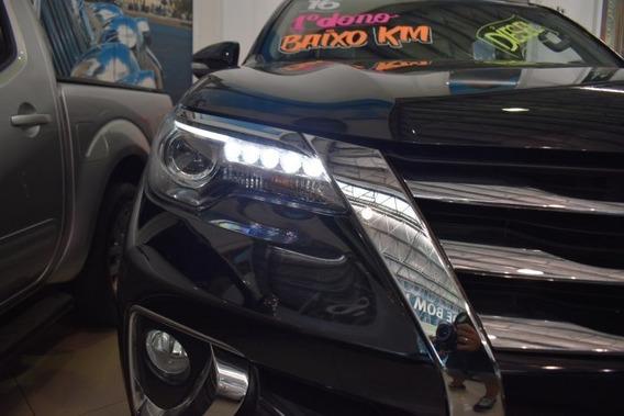 Sw4 2.8 Srx 4x4 16v Turbo Intercooler Diesel 4p Automático