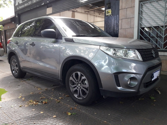 Suzuki Vitara Gl 1.6 4x2 At 2018!!!