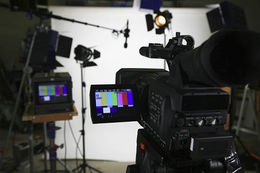 Produção De Vídeos Chamadas Empresas, Com Tecnologia Full Hd