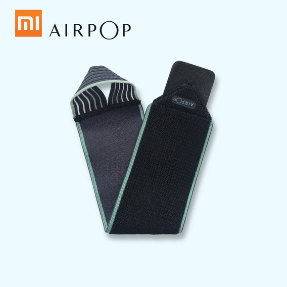 Xiaomi Airpop Muñeca Apoyo Correas Deporte Brazales Vendaje