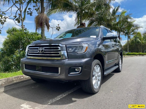 Toyota Sequoia 5.7 Limited