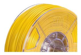 Filamento Pla 1,75 Amarelo