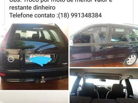 Fiat Marea Weekend 2.4 Elx 5p 2001