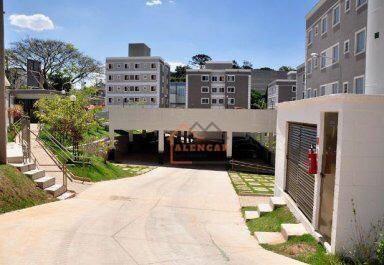 Imagem 1 de 17 de Apartamento Com 2 Dormitórios À Venda, 45 M² Por R$ 180.000 - Colônia (zona Leste) - São Paulo/sp - Ap0035