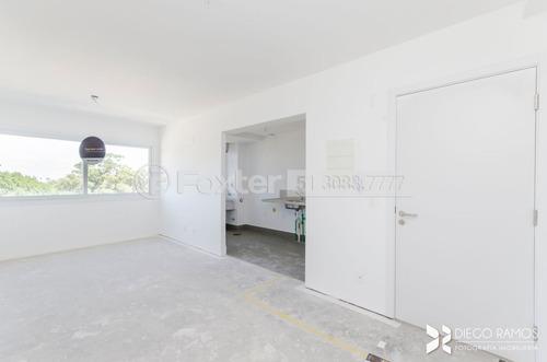 Imagem 1 de 30 de Apartamento, 2 Dormitórios, 62.48 M², Glória - 206028