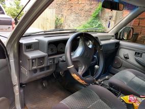 Mitsubishi L200 2.5 Sport Gls Cab. Dupla 4x4 4p 2003