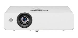 Videoproyector Panasonic 3100 Lumenes Xga Vga Hdmi Lcd Usb