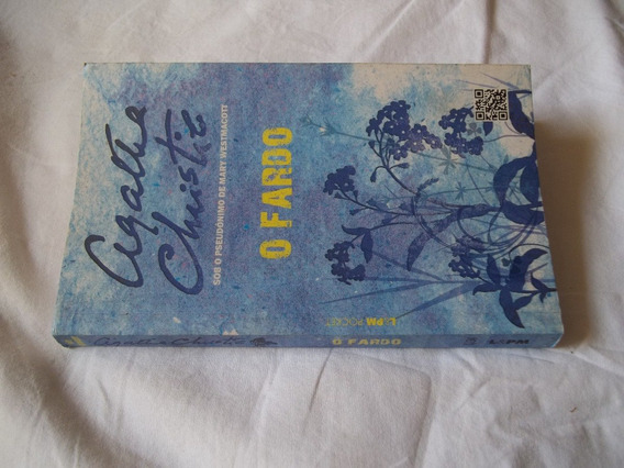 Livro Avulso Agatha Christie Pocket Escolha Titulo