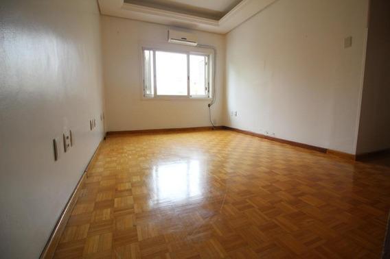 Apartamento Em Menino Deus, Porto Alegre/rs De 70m² 2 Quartos À Venda Por R$ 370.000,00 - Ap359403