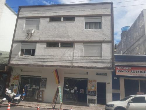 Cobertura Em Cidade Baixa Com 1 Dormitório - Vi4136