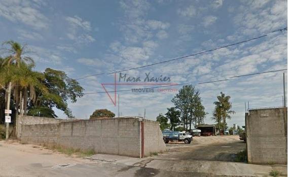 Área À Venda, 5545 M² Por R$ 3.000.000 - Country Club - Valinhos/sp - Ar0050