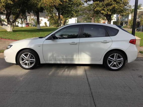 Subaru Impreza 2.0 5vel Abs R/a 16 Mt 2010