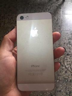iPhone 5s 16g Usado (leer)