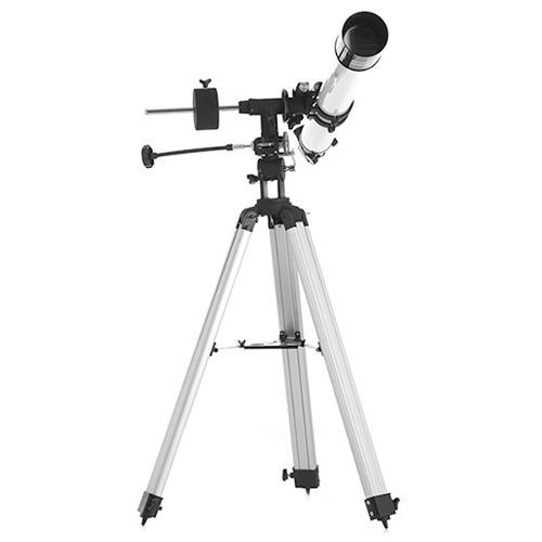 Telescopio Com Tripé 76mm F900 70 - Csr