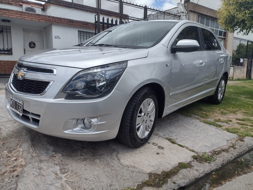 Chevrolet Cobalt 1.8 Ltz At 2013