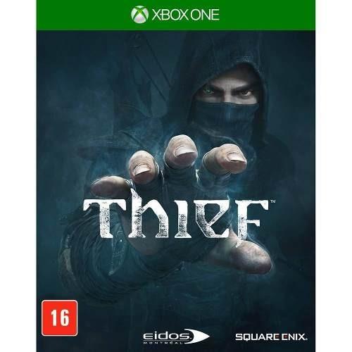 Thief Xbox One Desconectado