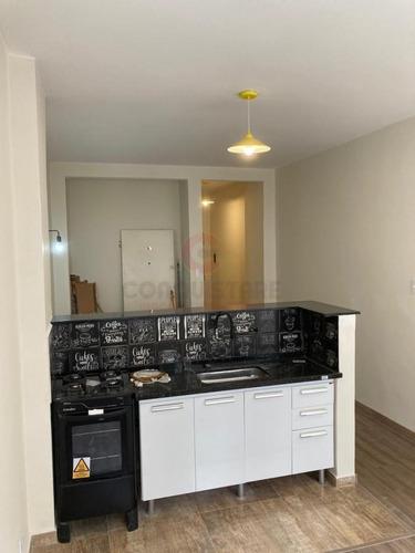 Imagem 1 de 15 de Kitnet Para Venda Em São Paulo, República, 1 Dormitório, 1 Banheiro - Ktfe0677_2-1184894