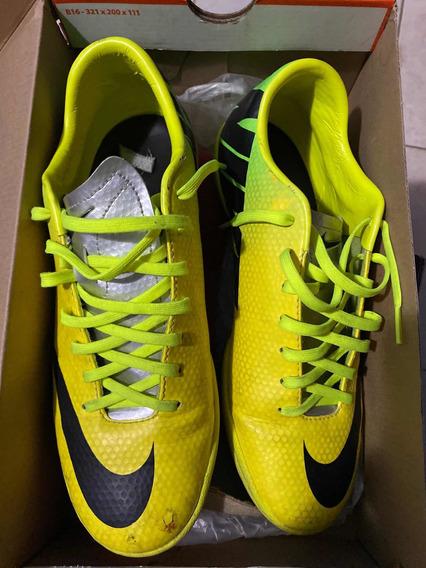 Zapatos Nike (futsal) 40v